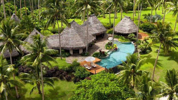 Vila Hilltop Estate-Fiji