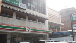 Induk 7-Eleven Tawarkan Aset Pribadi untuk Utang Bank Mandiri