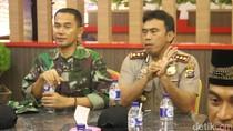 Anggota TNI AD di Riau Tewas Ditikam, Polri Tingkatkan Patroli