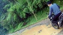 Tahun Ini Jalan Penghubung Cianjur-Sukabumi Mulai Dimuluskan
