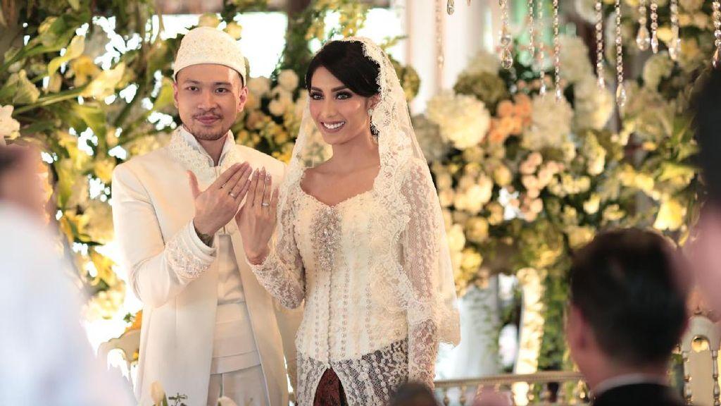 Tyas Mirasih: Endorse Bisa Ringankan Biaya Pernikahan