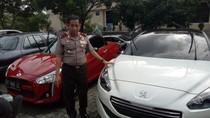 Berkas Kasus Pasutri Belanja 18 Mobil dari Duit Tilapan Dilimpahkan