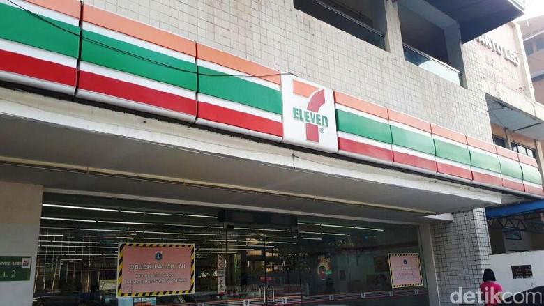 7-Eleven Akui Terlalu Banyak Buka Cabang di Awal-awal