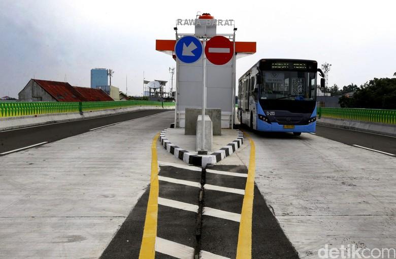 Pembukaan Koridor 13, TransJ Sediakan Rute Ciledug-Ragunan Hari Ini