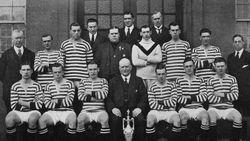 Mengenal Queens Park FC, Klub Amatir Penggagas Liga Skotlandia