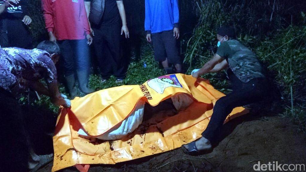 Begini Modus Penculikan dan Pembunuhan Koko di Cianjur