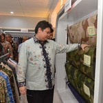 Industri Tekstil RI Sumbang Devisa Rp 159 T