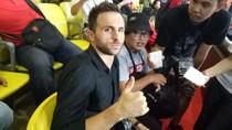 Resmi Gabung Bhayangkara FC, Spasojevic Tak Punya Target Pribadi
