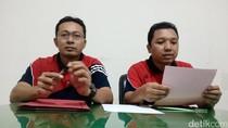 Dua Pejabat Pemkot Mojokerto Ditahan Kejaksaan, Ini Masalahnya