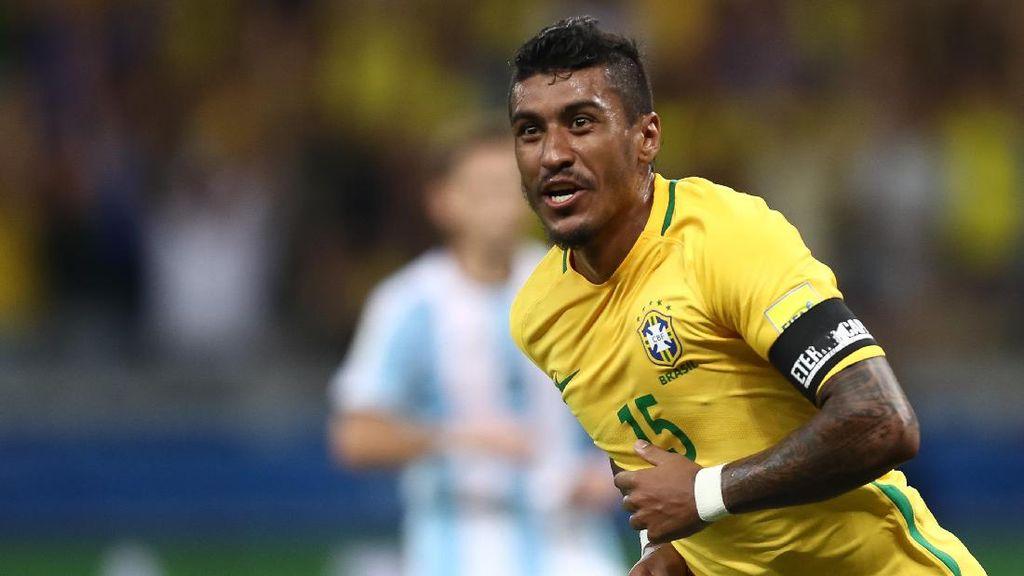 Busquets Yakin Paulinho Akan Berkontribusi Besar untuk Barca