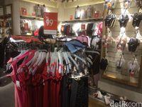 Pull & Bear Diskon Hingga 70%, T-shirt Mulai dari Rp 170 Ribu
