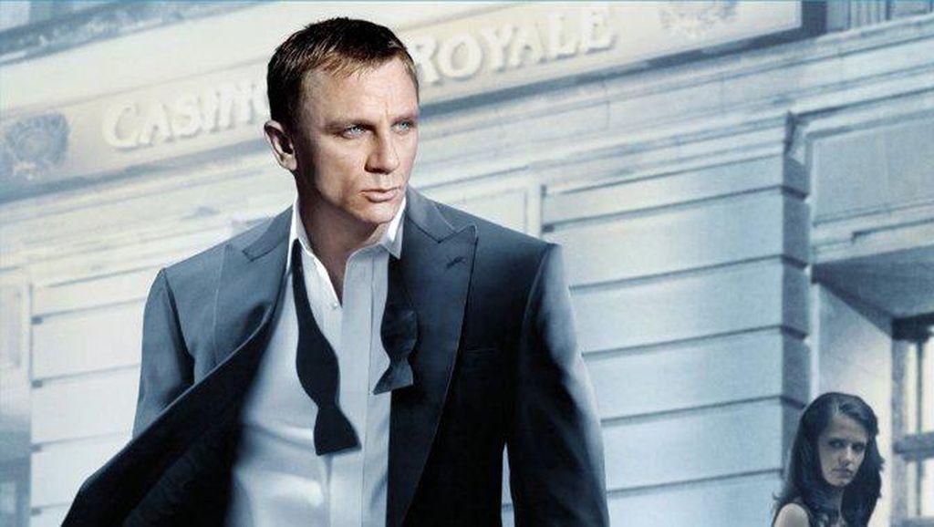 Dikontrak 5 Film, Alasan Daniel Craig Harus Kembali Sebagai James Bond