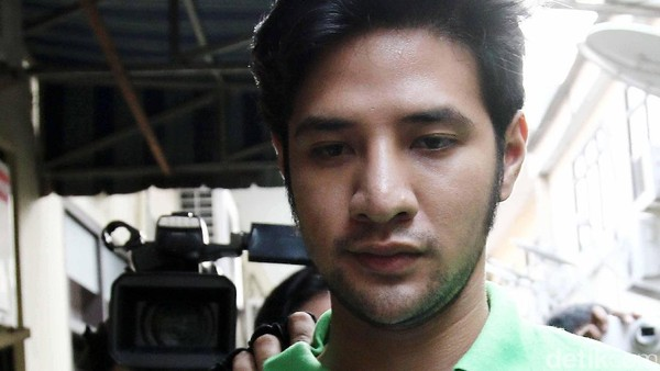 Ammar Zoni Diizinkan Rehab di Lido, Kapan Waktunya?