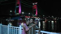 ABG Selamet-Nenek Rohaya ke Jakarta, Teh Ninih Jualan Getuk Lagi