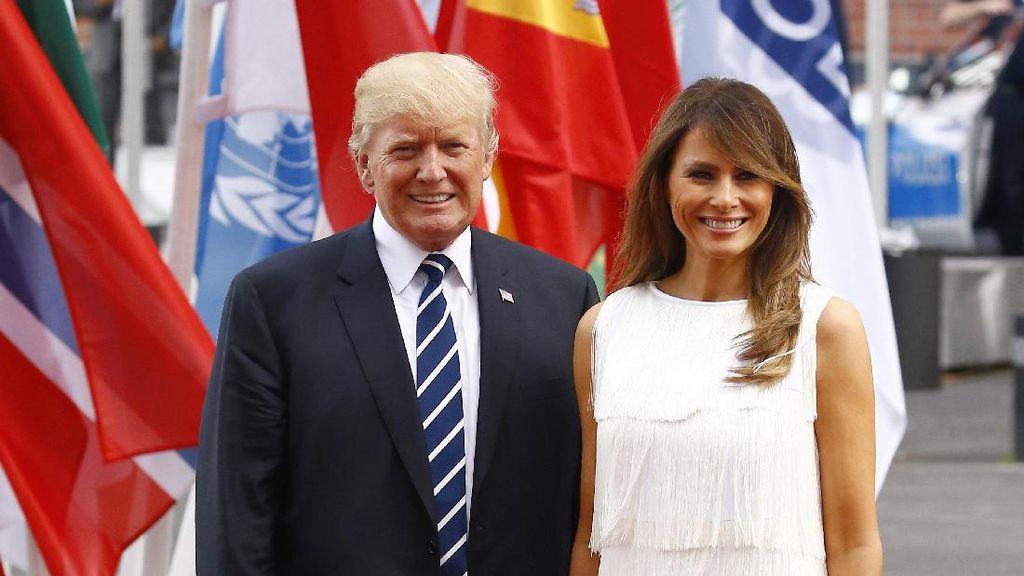 Trump Ungkap Kekecewaan Berat Pada China via Twitter