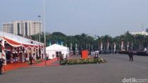 Jokowi Anugerahi Bintang Bhayangkara Nararya ke 3 Anggota Polri