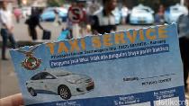 Warganet Ngeluh Tarif Mencekik Taksi Bandara Husein Bandung