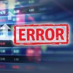 Apa Penyebab Perdagangan Saham Error Lagi?