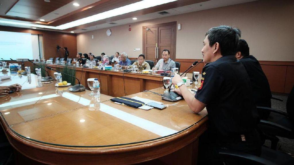Pengusaha Dukung Program Bea Cukai Soal Importir Berisiko Tinggi
