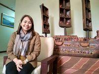 Tips Meniti Karir dari Si Cantik Pemasok Garmen Uniqlo dan Adidas