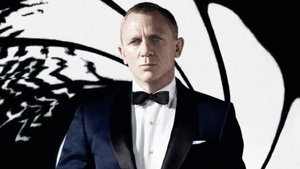 Daniel Craig Dibayar Rp 2 Triliun Perankan Bond Lagi?