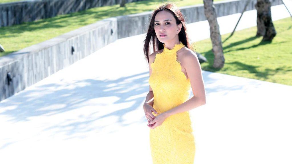 Pilihan Hati, Curahan Shandy Aulia Awali Hidup Sebagai Wanita