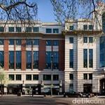 Sinar Mas Land Beli Gedung Komersial di London Rp 3,6 Triliun
