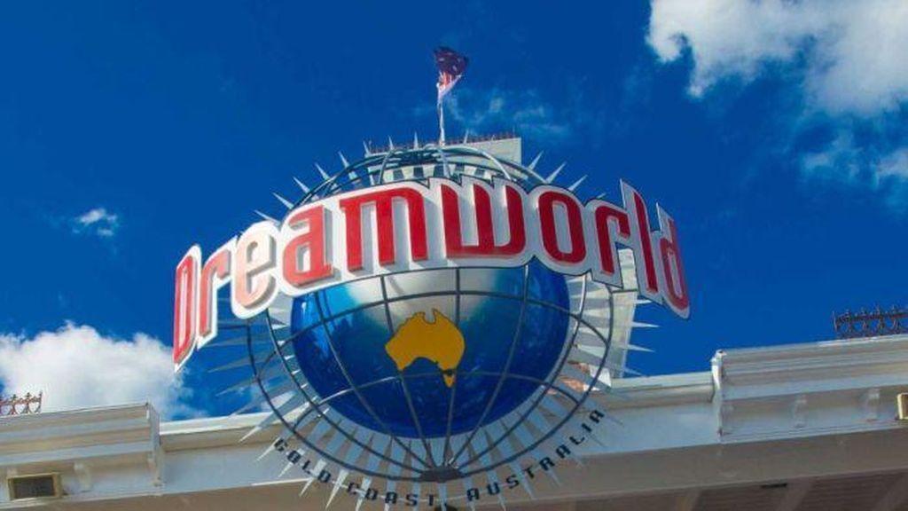 Pasca Insiden, Pengunjung Taman Hiburan Dreamworld Turun 30 Persen