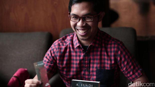 Penantian Panjang Ahmad Fuadi di Novel 'Anak Rantau'