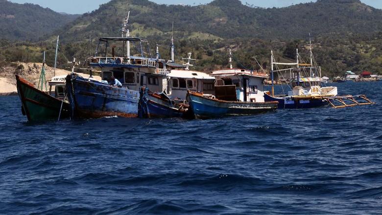 Susi: Pelaku Maling Ikan Juga Nikmati Solar Subsidi