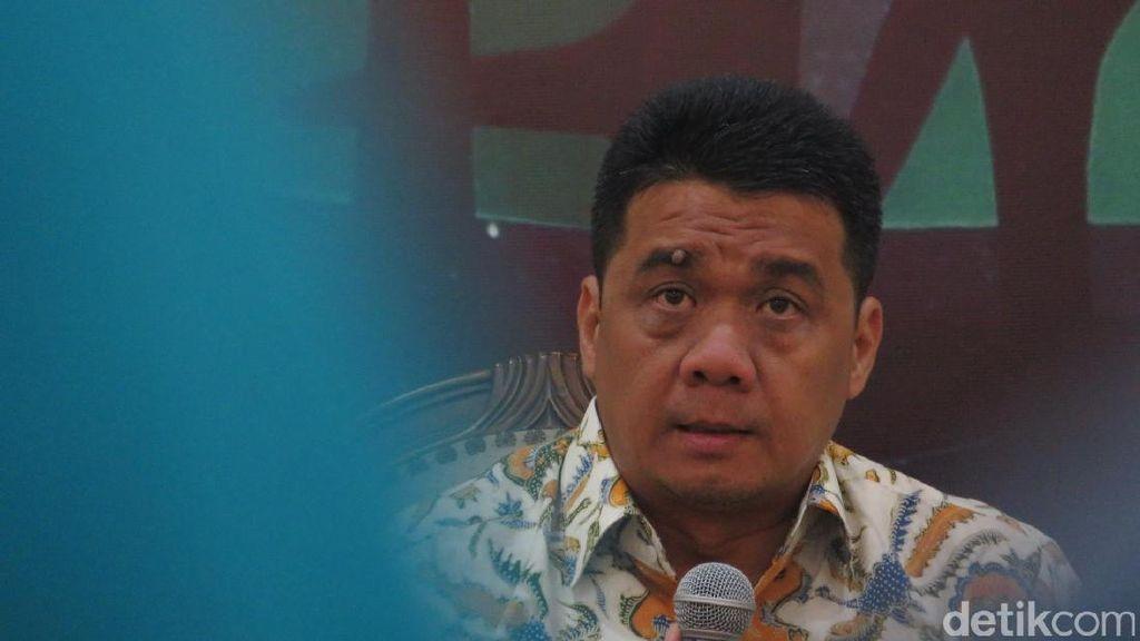 Tolak Perppu Ormas, Gerindra Harapkan Muhammadiyah-NU Konsisten