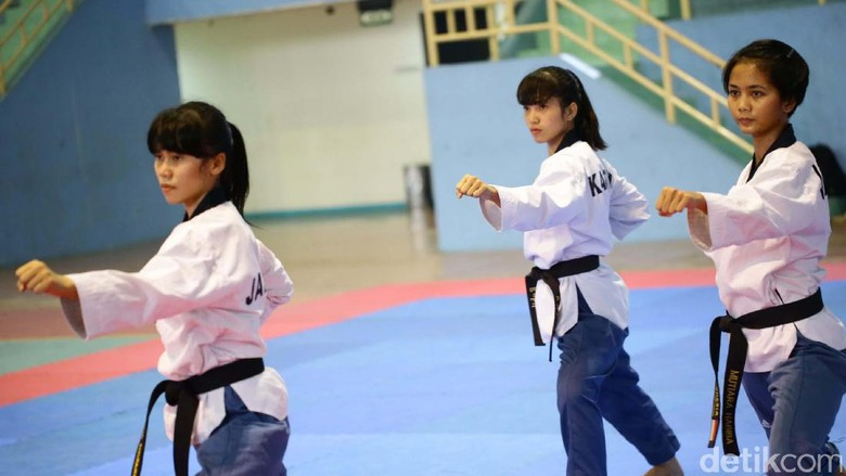 Setelah Panen Emas di Austria, Taekwondo Alihkan Fokus ke SEA Games