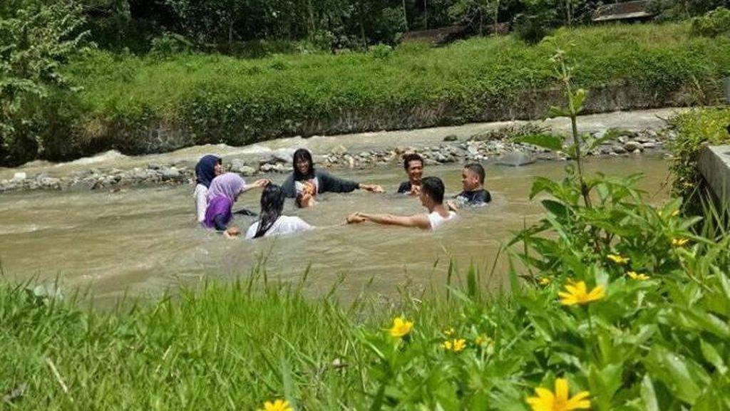 cisilok air kebahagiaan