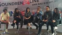 Proyek Rhythm of the People Bakal Bikin Soundrenaline Lebih Berisik