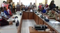 Wali Kota Tegaskan Dukungan Tolak Taksi Online di Solo