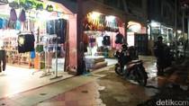 Foto: Pasar Kota Sabang Yang Serba Ada