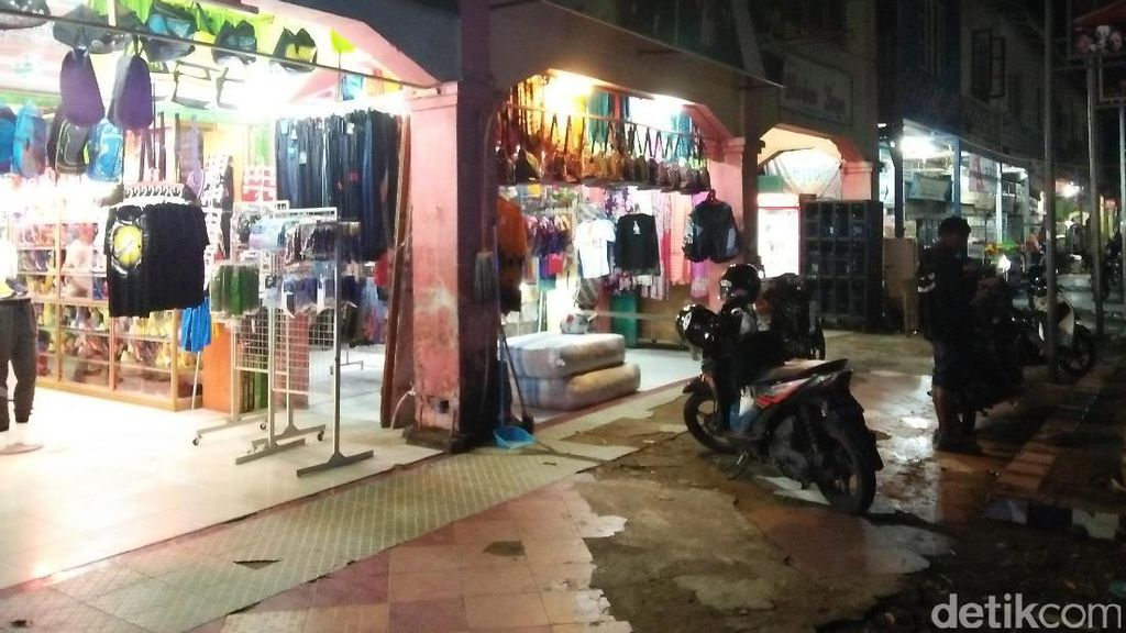 Pasar Kota Sabang: Cari Apa Saja Ada!