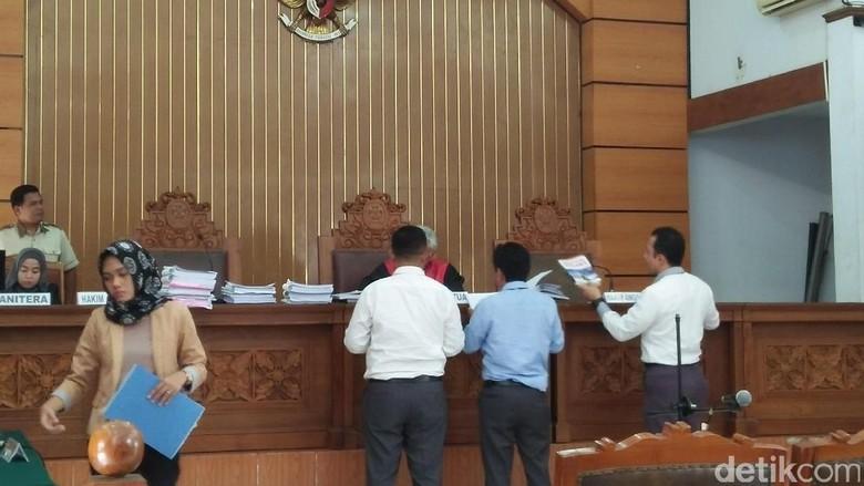 Pengacara Hary Tanoe Gunakan Berkas Praperadilan BG