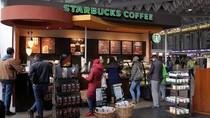 5 Minuman Kopi Ini Hanya Bisa Dinikmati di Gerai Starbucks Tertentu Saja