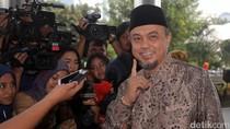 Diperiksa Kasus e-KTP, Tamsil Linrung Ditanya KPK soal Novanto