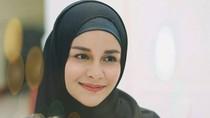 Foto: Cantiknya Priska Indonesian Idol yang Kini Berhijab & Jadi Istri Bupati
