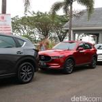 Pajak Mahal, Eurokars Enggan Datangkan Mazda CX-5 Versi AWD