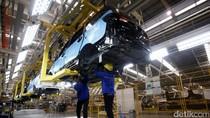 Wuling Diharapkan Bisa Dongkrak Kapasitas Produksi Mobil di RI