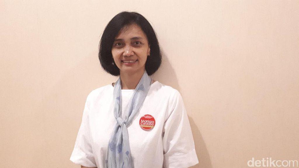 Lilik Sudarwati, Mantan Atlet Bulu Tangkis yang Jadi Caregiver Komunitas Imun