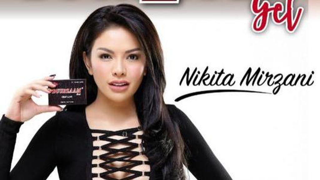 Penting Dicatat Agar Tak Perlu Beli Pengeras Mr P ke Nikita Mirzani