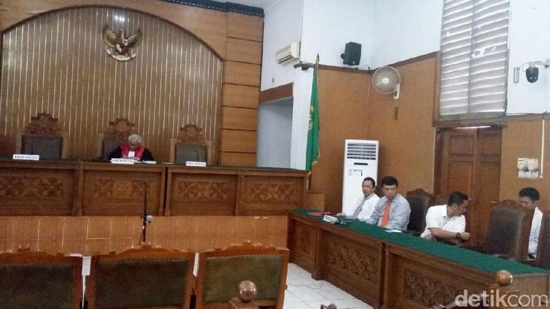 Pengacara HT Pakai Berkas Putusan BG di Sidang, Polri: Sah-sah Saja