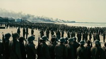 Scoring Dunkirk Tercipta dari Jam Saku Christopher Nolan