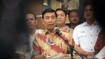 Wiranto: Jokowi Tak Ingin Konten Film G30S/PKI Diubah