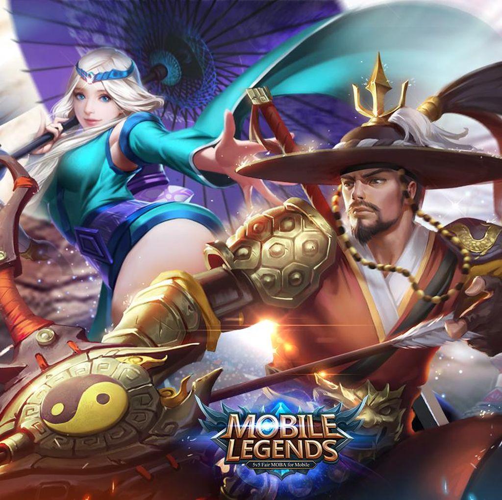 Lima Hero yang Diharamkan di Mobile Legends