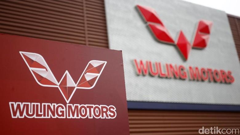 Gaikindo: Ada Wuling, Target Jualan Mobil Masih 1,1 Juta